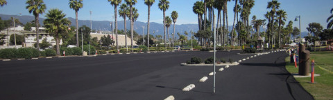 City of SB Pavement Maintenance Program